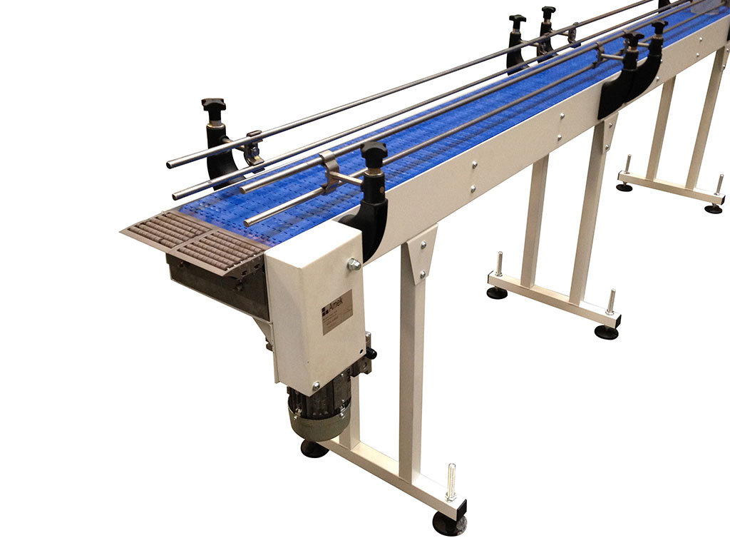 Conveyor Gallery Belt Conveyor Systems