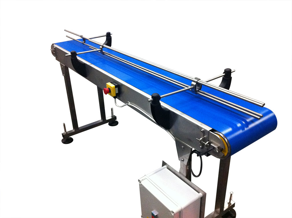 Medium Duty Conveyor Systems Belt Conveyor Systems