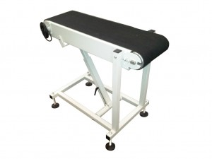 White Belt Conveyor