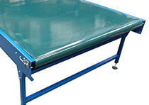 Extra Wide Belt Conveyor