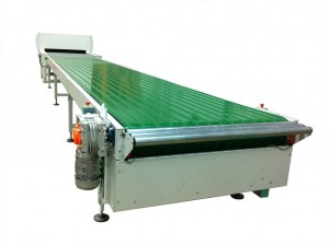 Extra Wide Single Conveyor