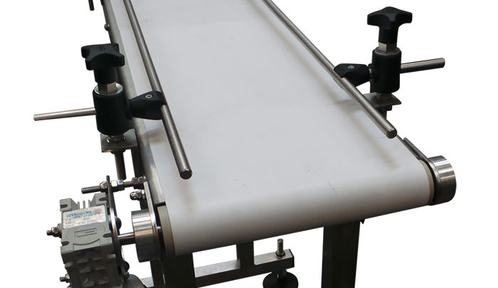 Mini Belt Conveyor